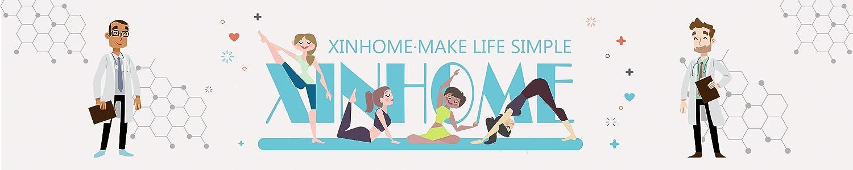 XINHOME header