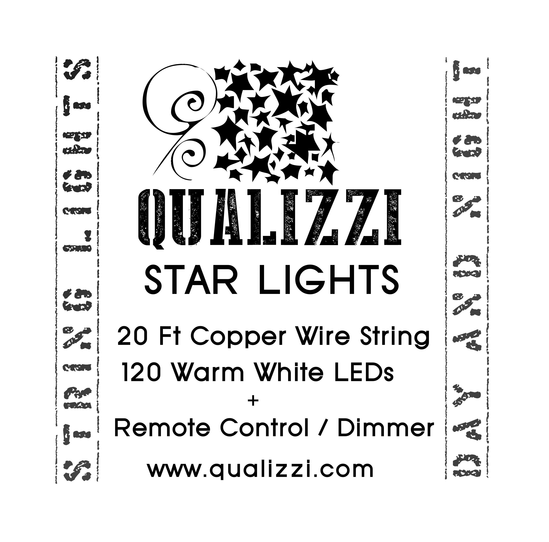 Amazon.com: Qualizzi Star Lights