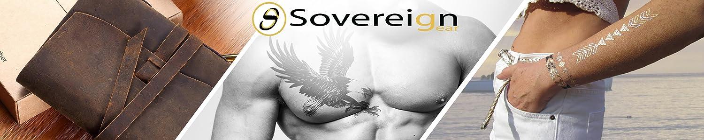 Sovereign-Gear header