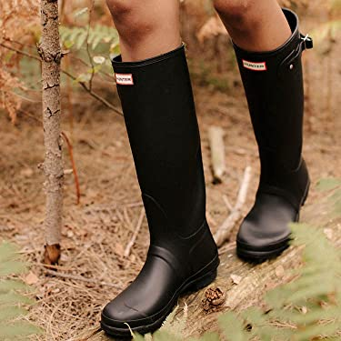 16871ff87823 The Iconic. Play Collection. Refined Collection. Hunter Women s Original  Tall Rain Boots