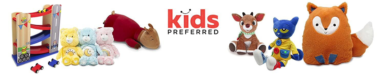 KIDS PREFERRED image