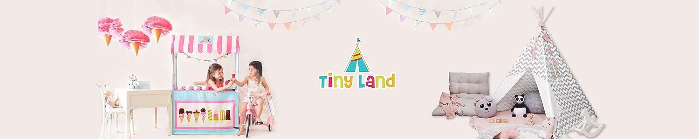 Tiny Land header