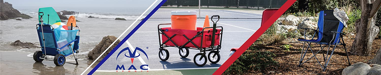 Mac Sports image