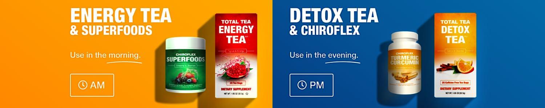 Total Tea image