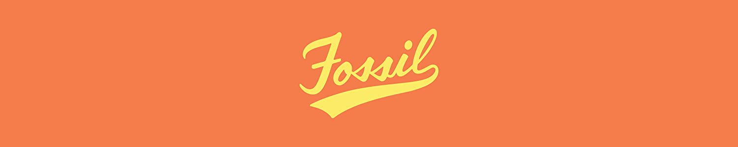 Visit the Fossil store