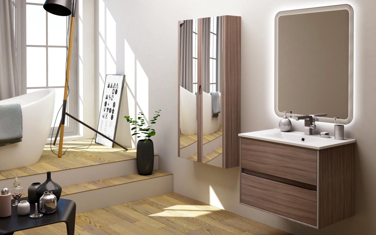 Amazon.it: bagno italia: mobili bagno Italia