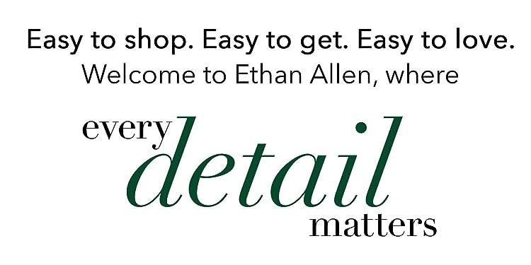 Amazon Ethan Allen