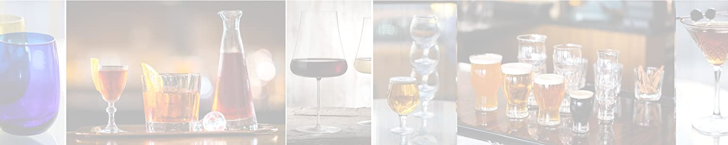 Hospitality Glass Brands 44745-024 Imperial Wine 15.5 oz. Pack of 24