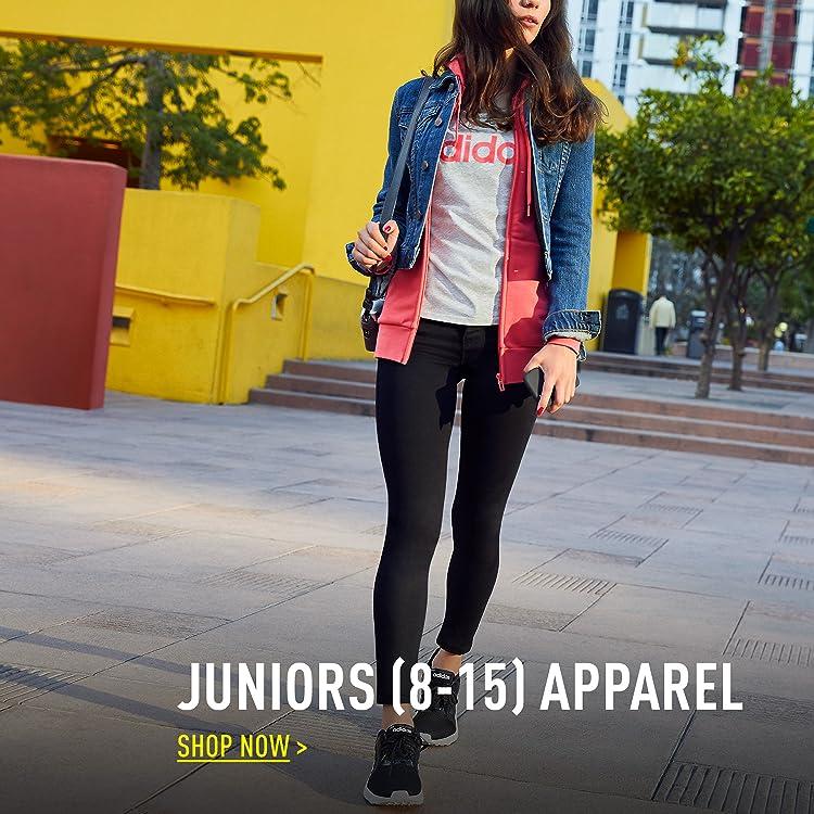da2abae3d310 Amazon.com  adidas  Kids  Apparel