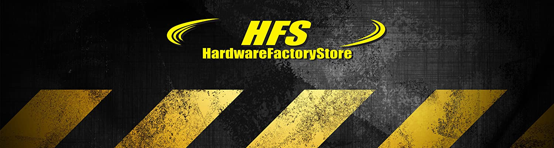 HFS header
