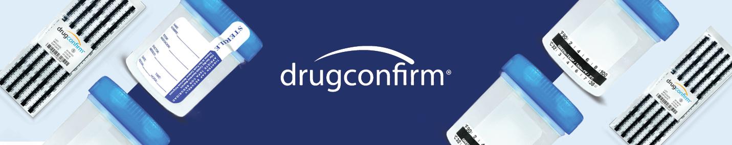 DrugConfirm header