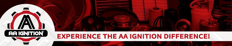 AA Ignition header