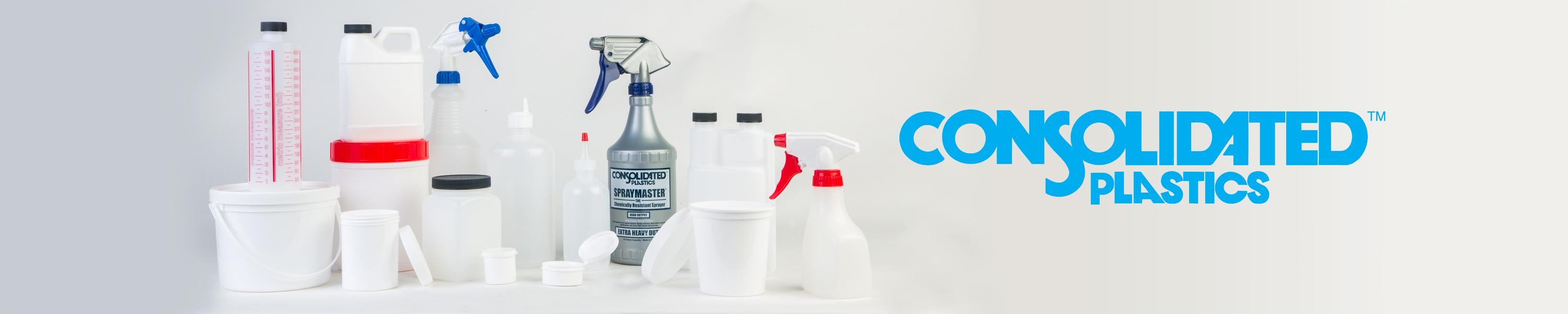 e83e43fd6a0a Amazon.com: Consolidated Plastics: Spray Bottles