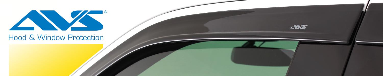 Auto Ventshade image
