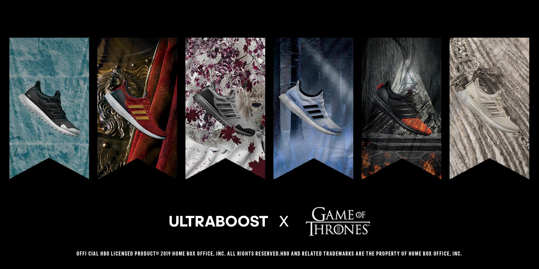 Amazon.com: adidas: Game of Thrones