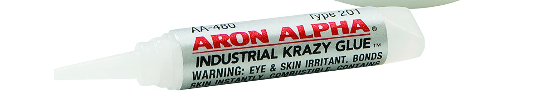 Aron Alpha Industrial Krazy Glue image