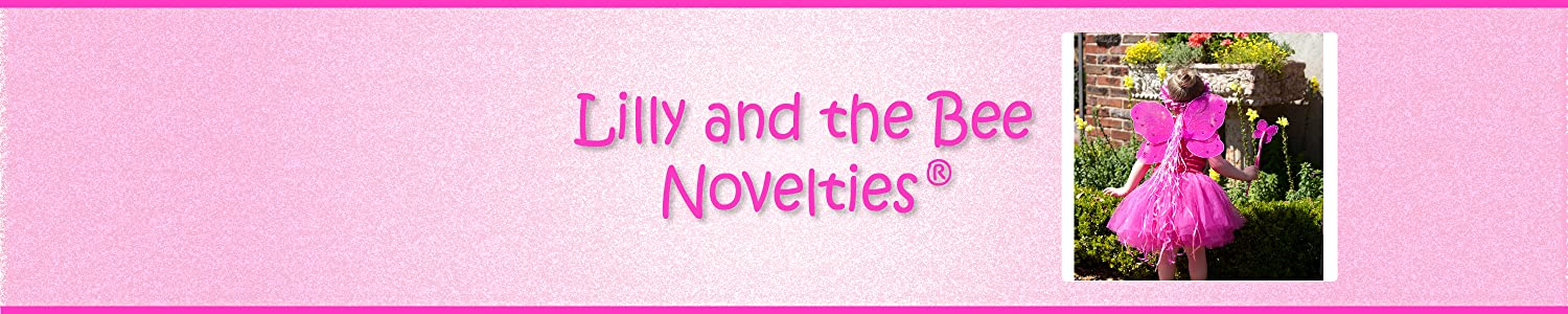 Lilly and the Bee Novelties image