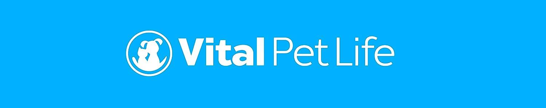 Vital Pet Life header