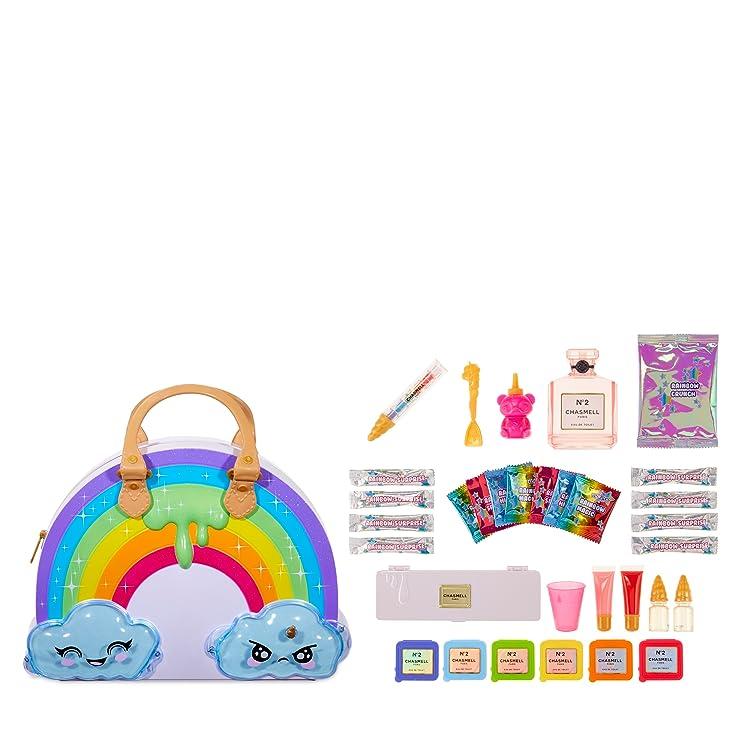 Poopsie Rainbow Slime Kit with 35 Makeup /& Slime Surprises