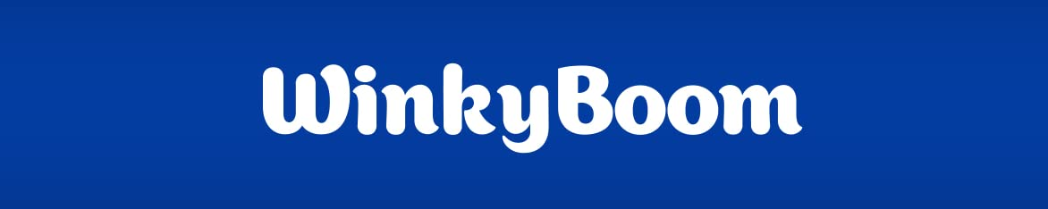 WinkyBoom header