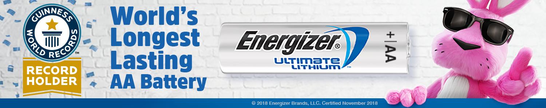 Energizer header