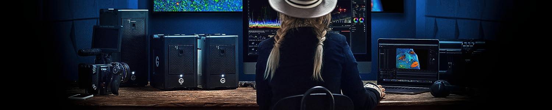 G-Technology image