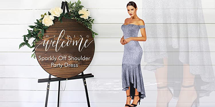 c1aaf39e6f Best Sellers from Whoinshop. Whoinshop Women 's Sexy Halter Deep V Neck  Club Party Bandage Dress