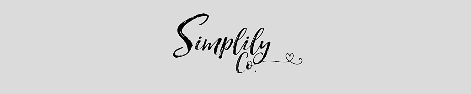 Simplily Co. header