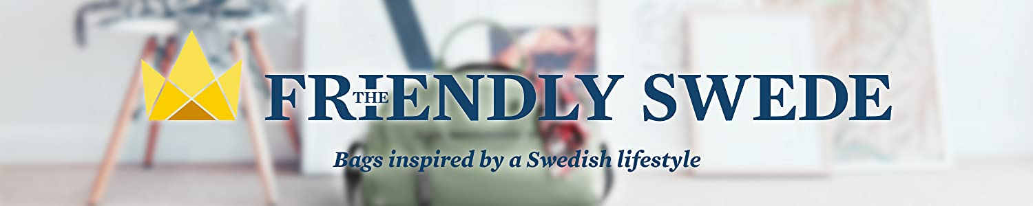 The Friendly Swede image