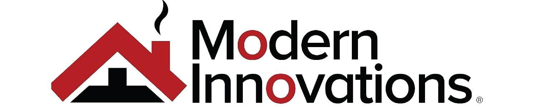 Modern Innovations header