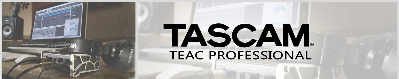 Tascam image