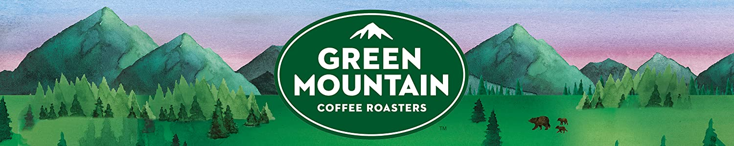 Green Mountain Coffee Roasters header