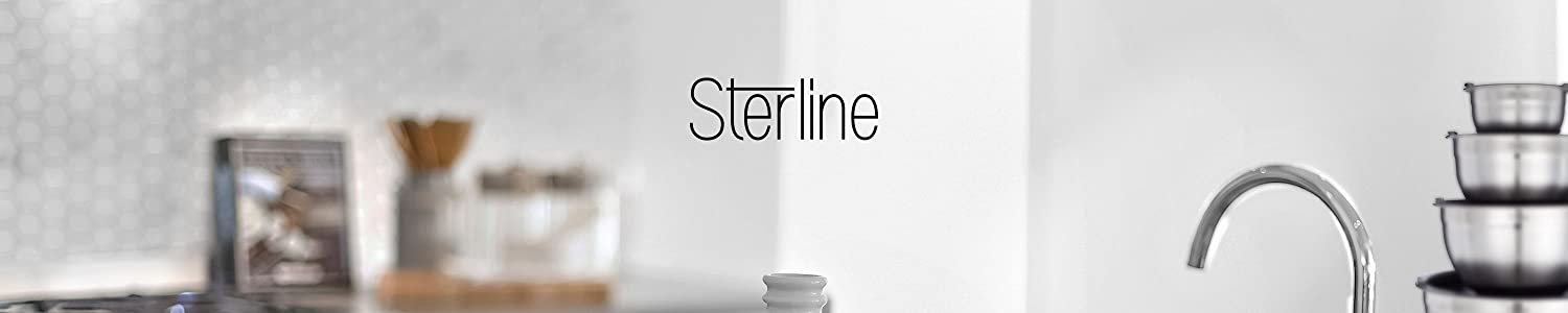 Sterline header