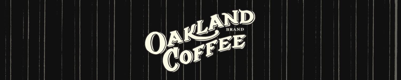 Oakland Coffee Works header