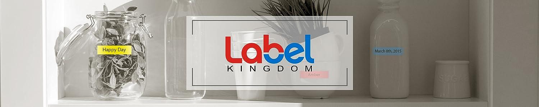 Label KINGDOM header