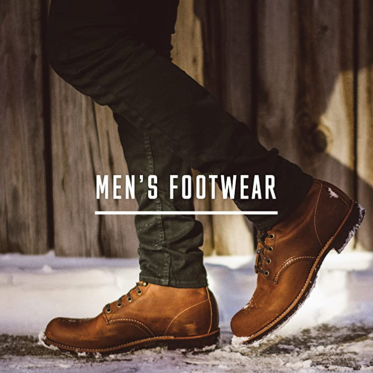 Red Wing Boots Customer Service