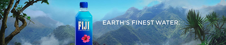 FIJI Water header