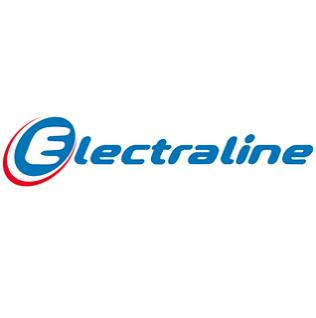 Electraline 58202 Multim/ètre num/érique Professionnel Multim/ètre Compteur num/érique Testeur de Gamme Manuel Test de Plage Dmm courant Cc R/ésistance de Tension alternative