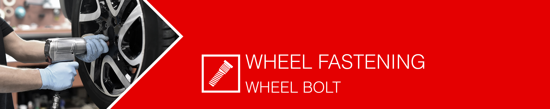 pack of one febi bilstein 28452 Wheel Bolt Kit lockable