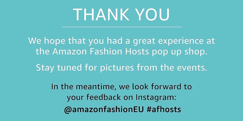 1f4317bd2 Amazon.co.uk  Amazon Fashion Hosts  EVENTS