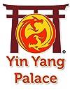 YIN YANG PALACE Logo