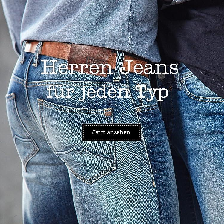 Amazon.de  MUSTANG Jeans GmbH 56ff513278