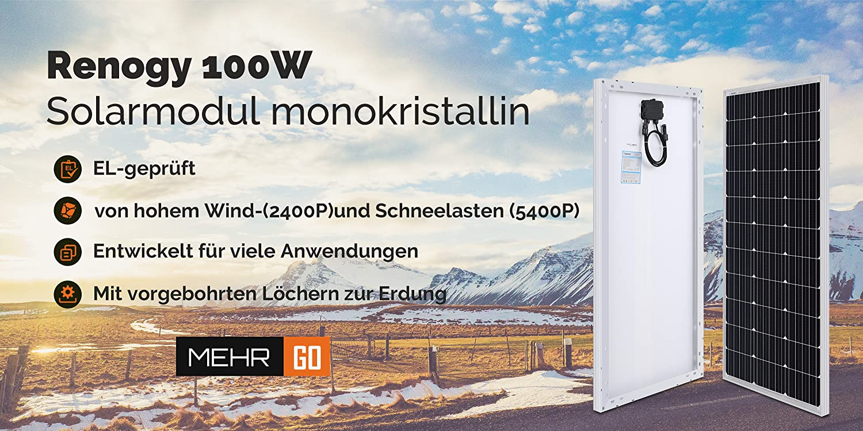Batteriekabel 5ft Renogy Sinus-Wechselrichter Invertierer 4AWG schwarz//red