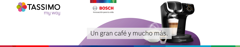 Amazon.es: Bosch Electrodomésticos: Tassimo
