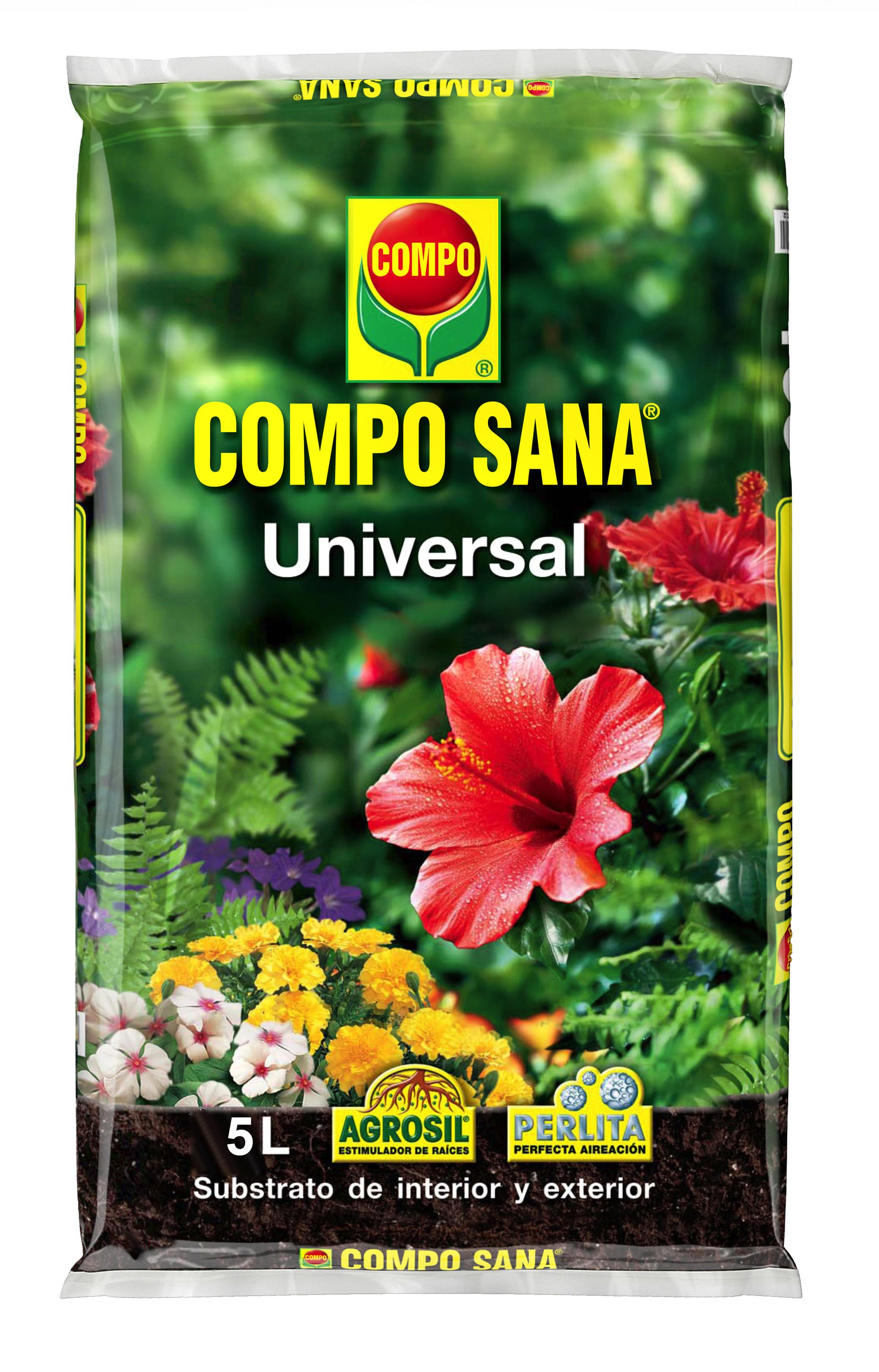 Amazon.es: COMPO Iberia: Substratos y Complementos