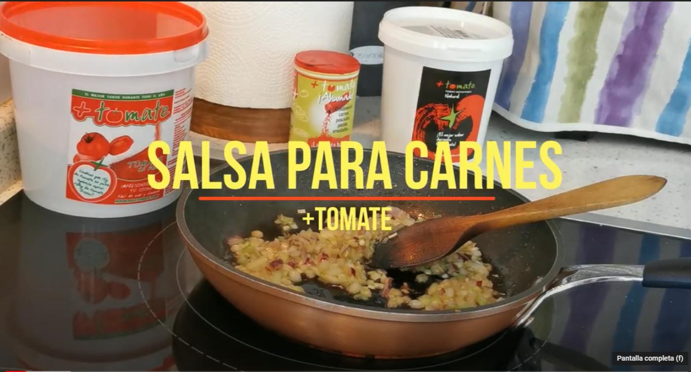 Amazon.es: Más Tomate: Video Recetas