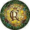 CR EL COSTURERO REAL Logo