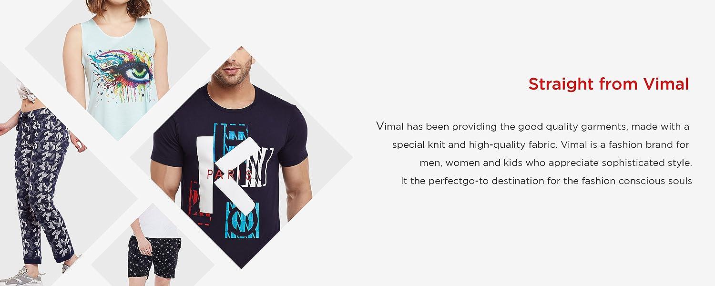 vimal jonney vimal clothing brand