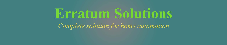 Amazon in: Erratum Solutions