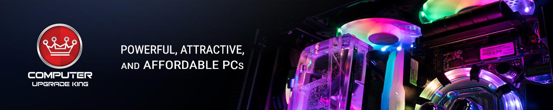 Computer Upgrade King image
